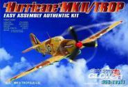 Hurricane MK II TORP