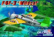 F4F-3  ''Wildcat''