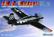 FM-2 ''Wildcat''