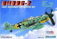 Bf109 G-2