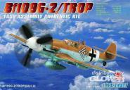 Bf109 G-2/ TROP
