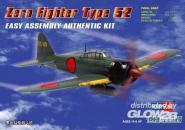 Japan Zero Fighter Type 52