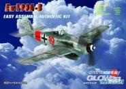 Germany Fw190A-8 Fighter