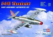American F-84E 'Thunderjet'