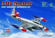 American F-84G 'ThunderJet'