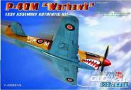P-40M ''Kitty hawk''