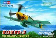 Bf109E-3 Fighter