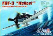 F6F-3 ''Hellcat''
