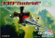 P-47D ''Thunderbolt''