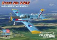 Czech Zlin Z-142