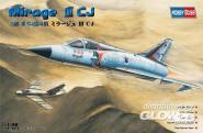 Mirage IIICJ Fighter