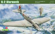 IL-2 Ground attack aircraft