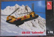 1/72 LABRADOR CH113