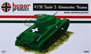 43M Turan I. Commander (Prototype)