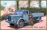 BUSSING-NAG 500 S