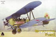 Po-2VS/U-2VS training aircraft