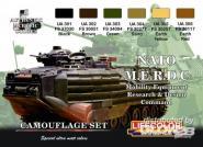 Nato set