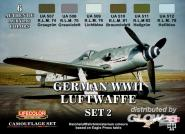 German Luftwaffe set 2
