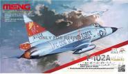 F-102A (Case X)