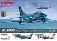 G.91R Light Fighter Bomber