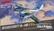 Messerschmitt Me-410B-2/U4 Heavy Fighter