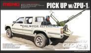 Pick UP w/ZPU-1
