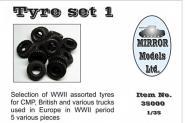 Tyre Set 1