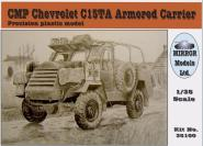 C15TA Armored Carrier 1-35
