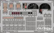 A-20B Havoc for MPM 72557