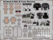 F-82G/H Twin Mustang