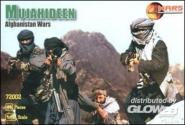 Mujahideen, Afghan war