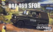 UAZ-469 SFOR