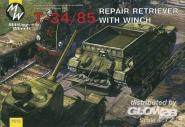 T-34/85 Repair Retriver