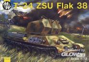 T-34 Flak 38