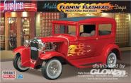 Flamin`Flathead