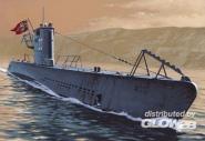U-Boot IIB PE set