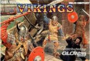 Vikings, 8.-11. century