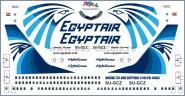 Boeing 737-800 Egypt air