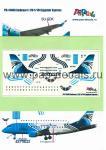Embraer 170 Egypt air
