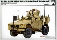 1/35 M-ATV MRAP
