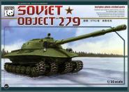 1/35 Soviet Heavy Tank Object 279