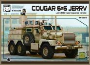 Cougar 6x6 JERRV