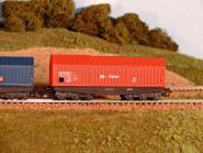 Stahlrollentransportwagen Shis