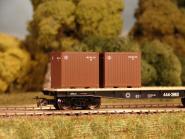 Containersatz