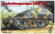 Beobachtungswagen Sd.Kfz.135