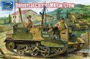 1/35 Universal Carrier Mk.I w. CREW