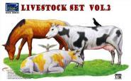 1/35 Livestock Set Vol.2