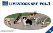 1/35 Livestock Set Vol.3