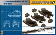 T-136 TRACK LINK FOR M109A2