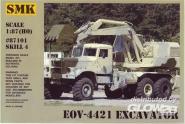 EOV-4421 Excavator